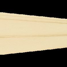 Блок хаус Кремовый